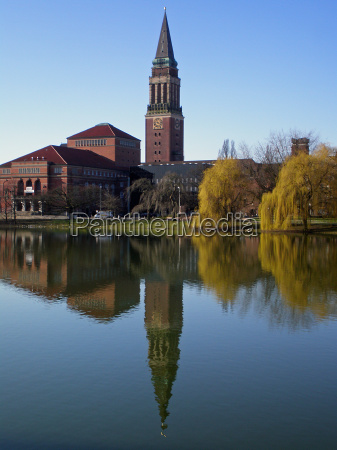 torre primavera prefeitura quilha agua
