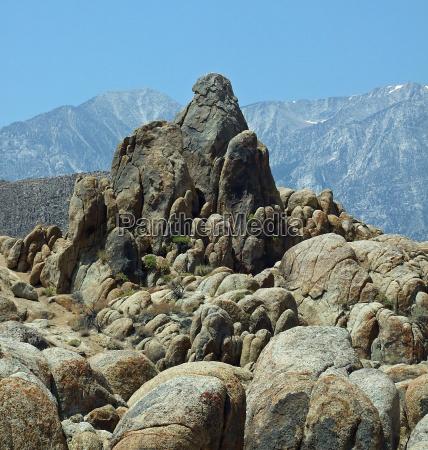 rocha nevada serra alabama hills movie