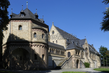 palacio imperial kaiserpfalz goslar
