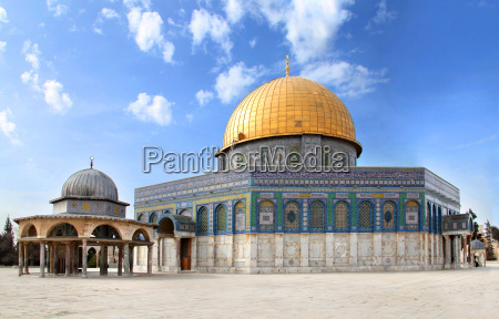 israel islam musulman jerusalen al aqsa