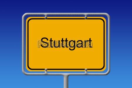 coche carro vehiculo transporte automovil stuttgart