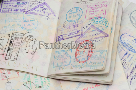 foreign country japan passport japanese passport