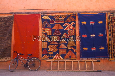 paseo viaje color horizonte africa pared
